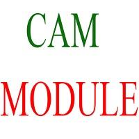 CAM MODULE HEADEND DVB