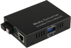 what is media converter