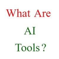 what are ai tools