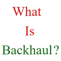 What Is Backhaul