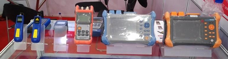 OTDR & Reflctometer