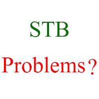 STB PROBLEMS