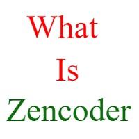 what is zencoder