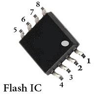 flash ic