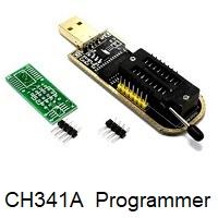 ch341a programmer