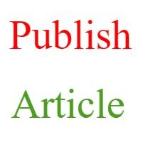 publish article PR