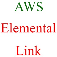 aws elemental link