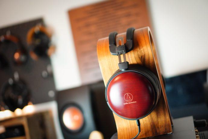 Audio Technica ATH-AWAS.