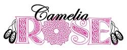 CameliaRose_logo