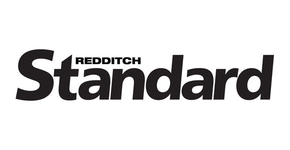 Redditch standard logo