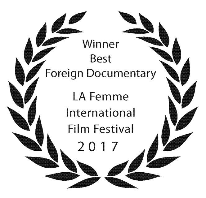 best foreign documentary 2017