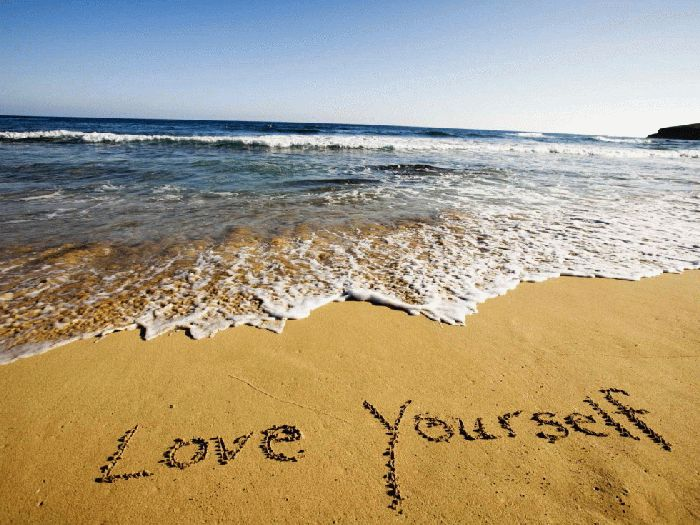 Как полюбить себя, если ты терпеть себя не можешь