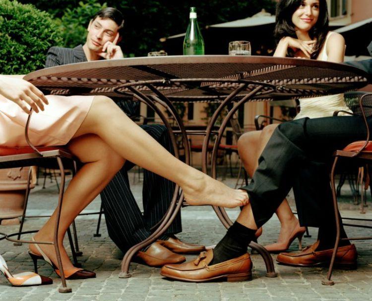 Пять признаков мужской измены