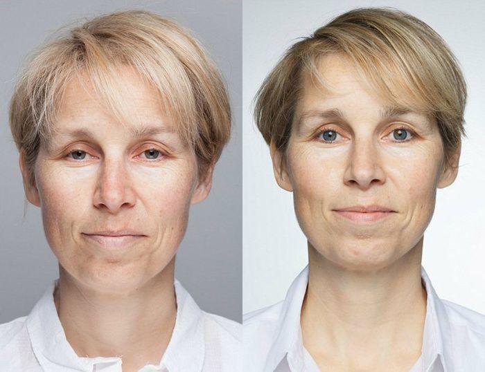 Эта женщина решилась на эксперимент, после которого она возненавидела свое отражение!