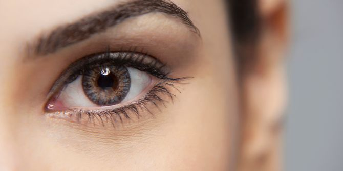 Наши глаза вместо тысячи слов могут рассказать о здоровье: узнайте, как именно