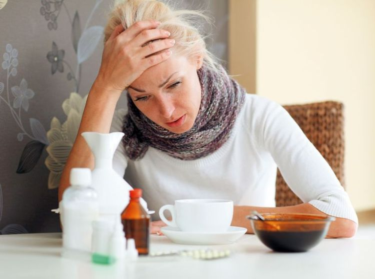 Пошаговая инструкция, как вылечить простуду за одни сутки