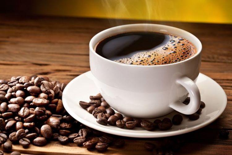 Как обычный кофе может лечить от возрастных недугов и воспаления