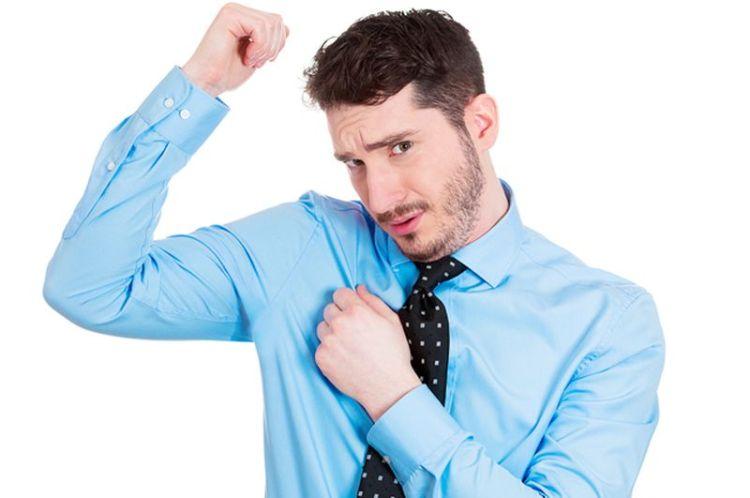 Повышенная потливость — болезнь или особенность организма?