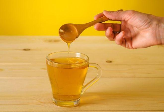 Вот что произойдет с вашим организмом, если вы будете пить медовую воду...