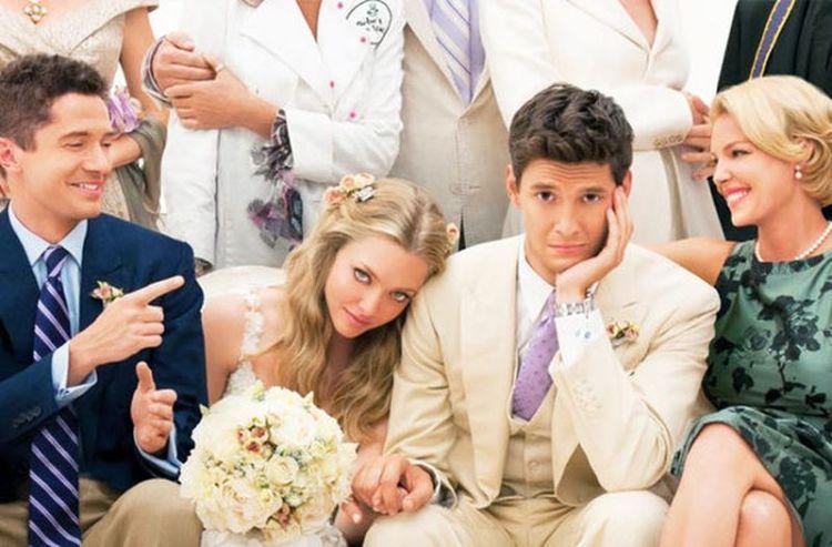 Психологи установили влияние внешней привлекательности на счастье в браке