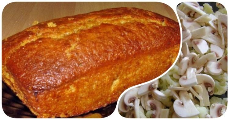 Пирог на кефире, чтобы удивить неожиданных гостей: рецепт на скорую руку