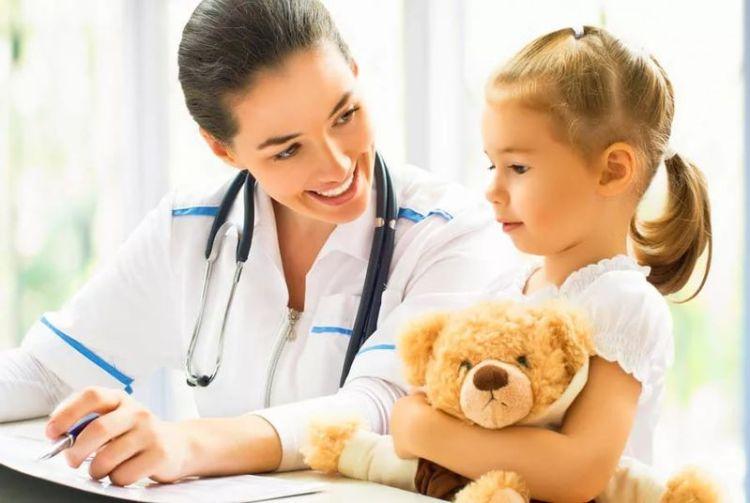 Сервис городской педиатрической справочной службы в помощь поиска лучших врачей и клиник