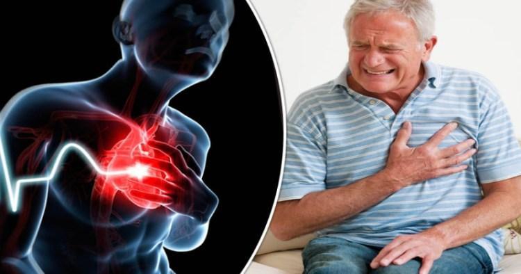 Боль в сердце уйдет и сосуды станут здоровыми, если «кормить» их правильно