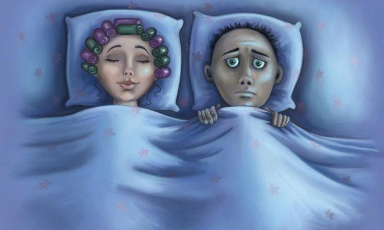 Ночные бодрствования, нарушающие ритм жизни: причины пробуждения ночью в одно и то же время