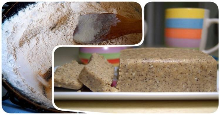 Готовим настоящую домашнюю халву из семечек: пошаговый рецепт натурального десерта