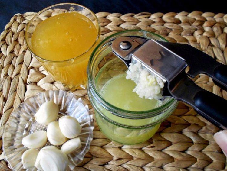 Народный рецепт эликсира против высокого артериального давления, холестерина и триглицеридов