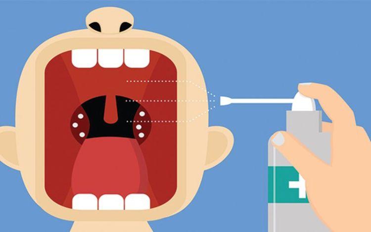 10 народных методов избавления от изнуряющего воспаления в горле