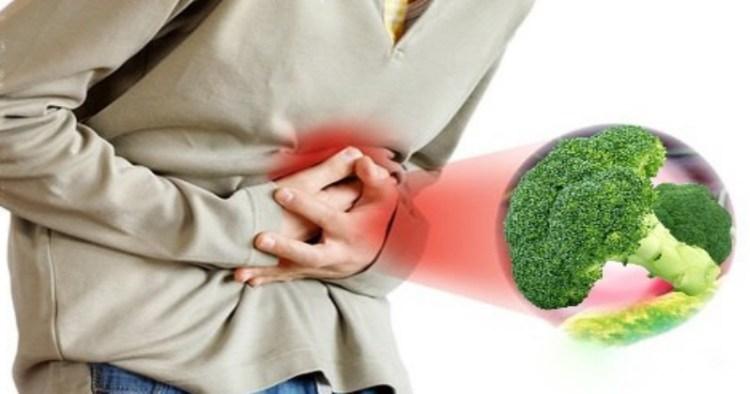 Брокколи против язвы желудка: мощный натуральный антибиотик из самого лона природы