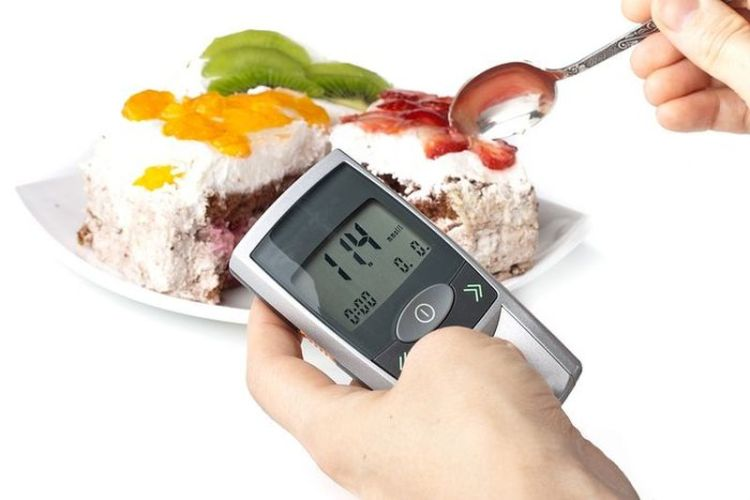 Сладости при диабете: вред и польза
