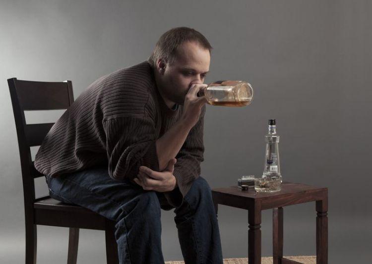Последствия алкоголизма для здоровья человека