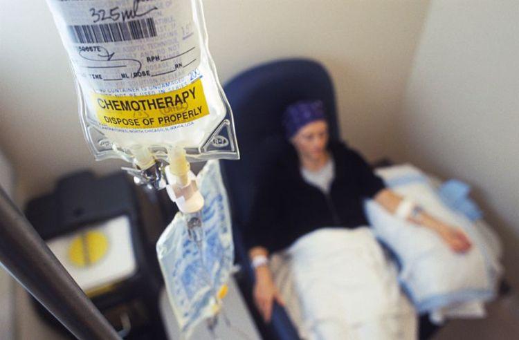 Химиотерапия может способствовать распространению рака и вызывать еще более агрессивные опухоли
