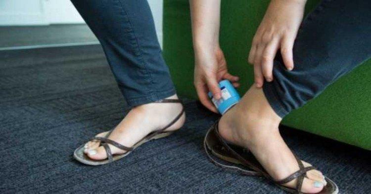 7 альтернативных способов использования дезодоранта
