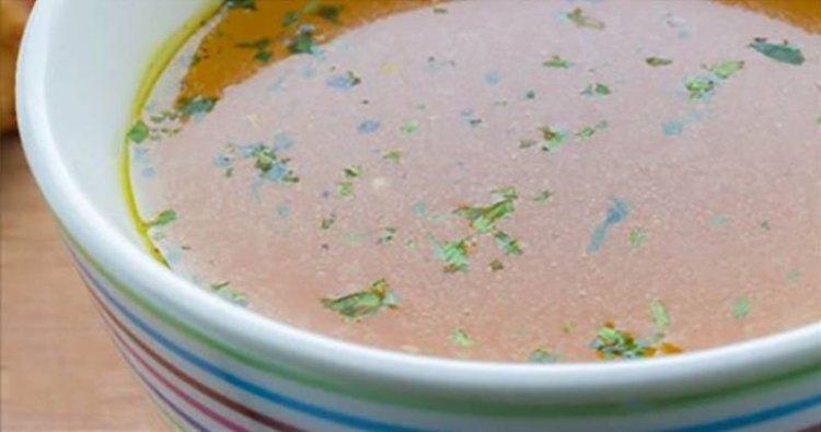 Имбирно-чесночный суп побеждает простуду, инфекцию носовых пазух и грипп
