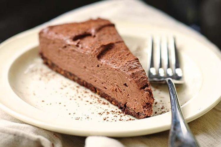 5 здоровых сладостей: рецепты полезных и вкусных десертов без сахара