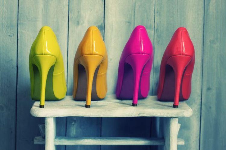 Психология цвета: от желтых стен дети растут капризными, а розовый подавляет агрессию