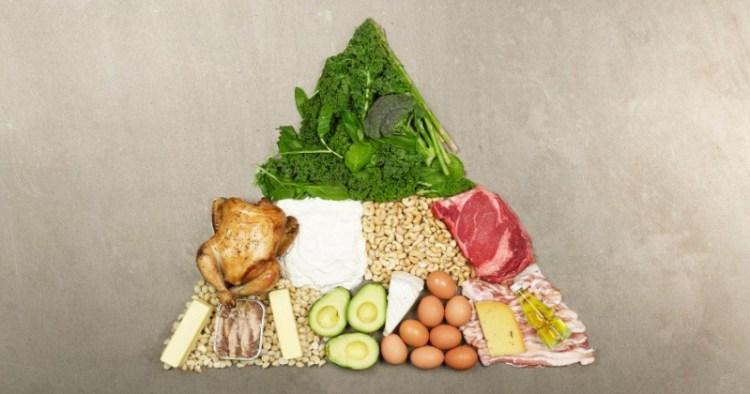 Кетогенная диета:убивает рак, улучшает здоровье мозга и помогает сбросить вес