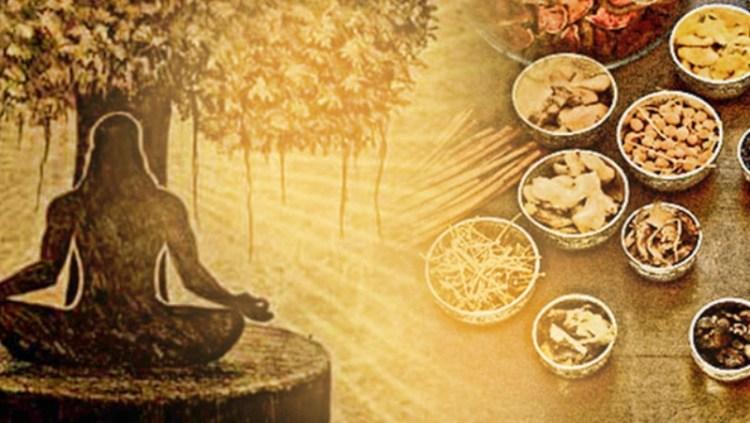 Индийская нетрадиционная медицина в борьбе с интимными проблемами
