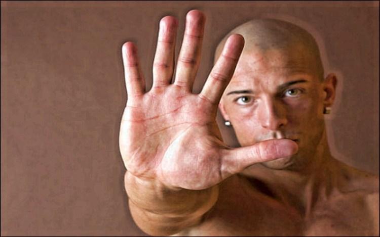 От либидо до риска возникновения рака: что безымянный и указательный пальцы могут рассказать о мужчине