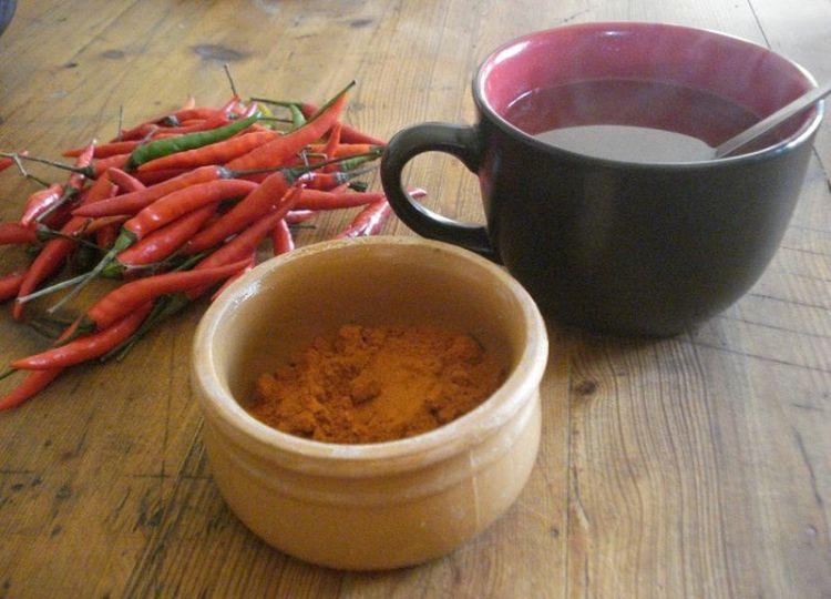 Чаи для вашего отличного самочувствия и детоксикации: нужно просто достать чайник и начать творить