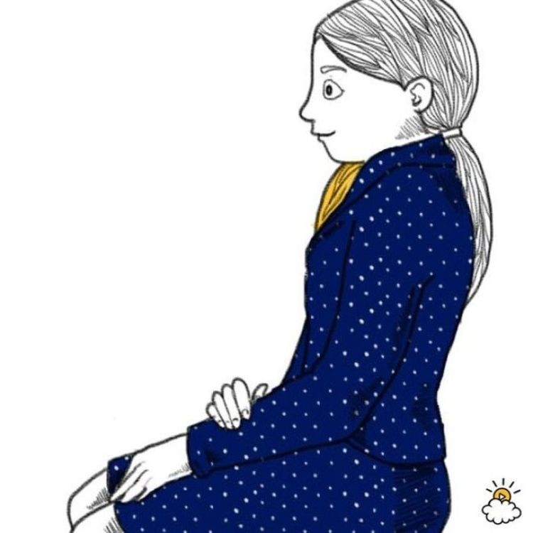 Как вы сидите, таков ваш характер: 13 наиболее характерных поз и нравов
