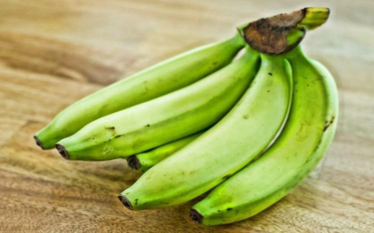 Недозрелый еще лучше: 7 преимуществ зеленых бананов