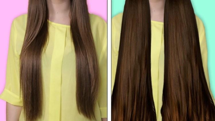 Достаточно 7 дней: отращиваем длинные и сильные волосы как у Рапунцель