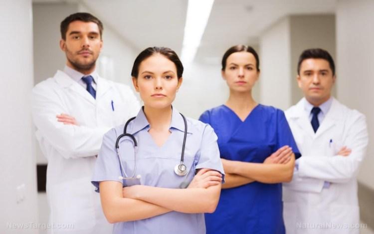 Врачи ставят ошибочные диагнозы в 88% случаев: поразительные результаты нового исследования