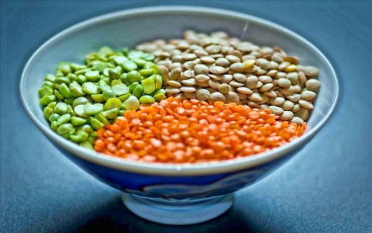 Супереда для суперздоровья: 8 самых полезных продуктов питания во всем мире