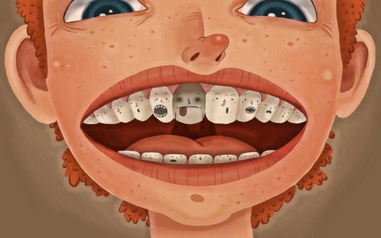 Не только от инфекций и скрежета: неожиданные причины зубной боли