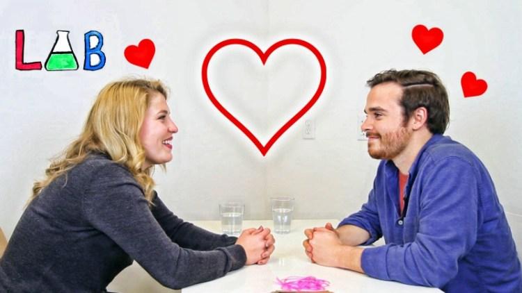 Хитроумный тест на определение любви: 20 вопросов, которые помогут разобраться в своих чувствах